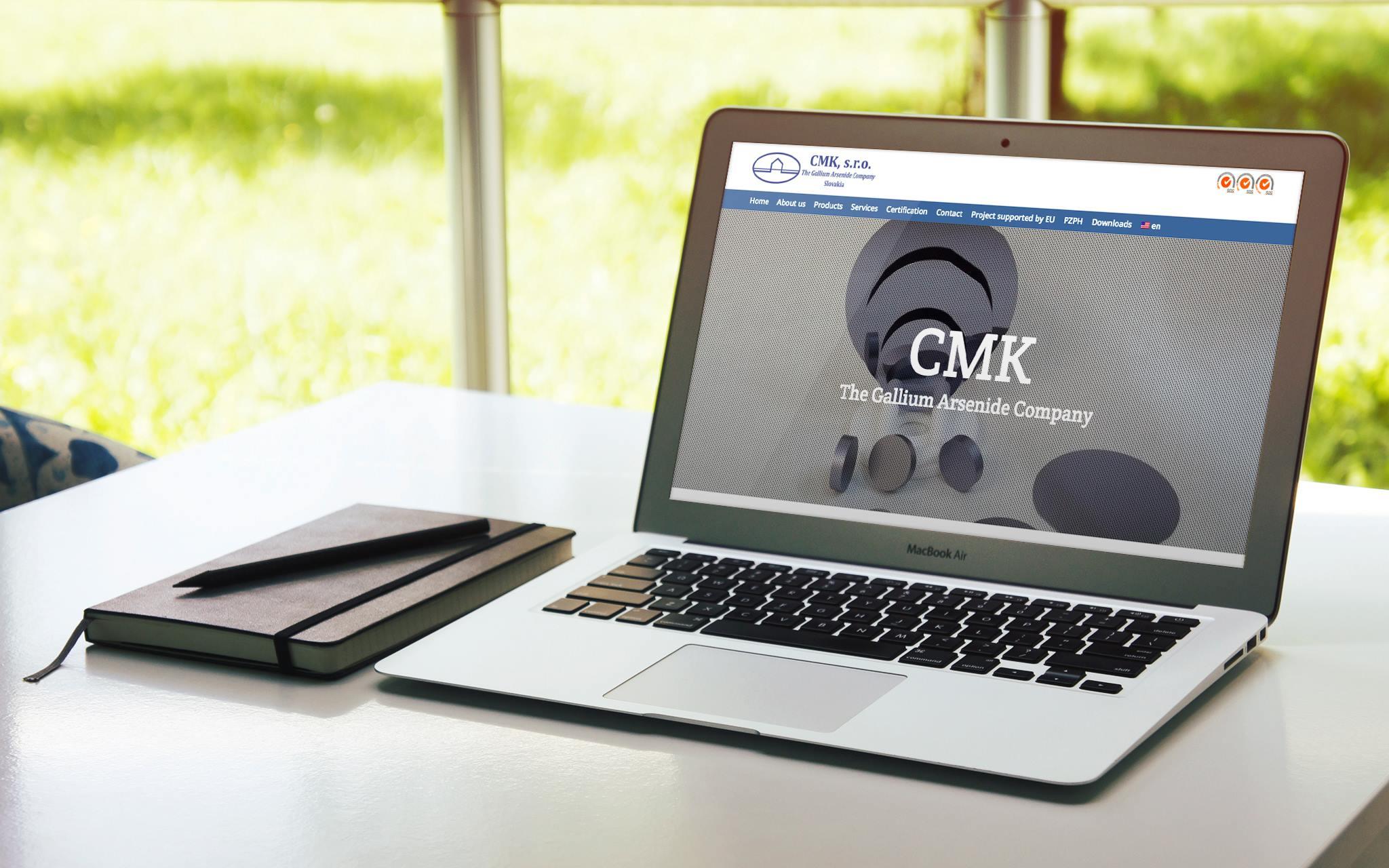 CMK web