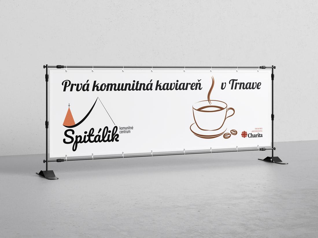 Banner Špitálik