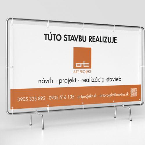 ART Projekt - banner