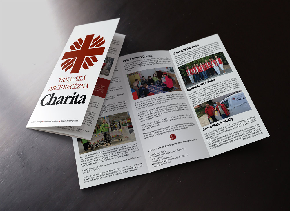 Týždeň charity